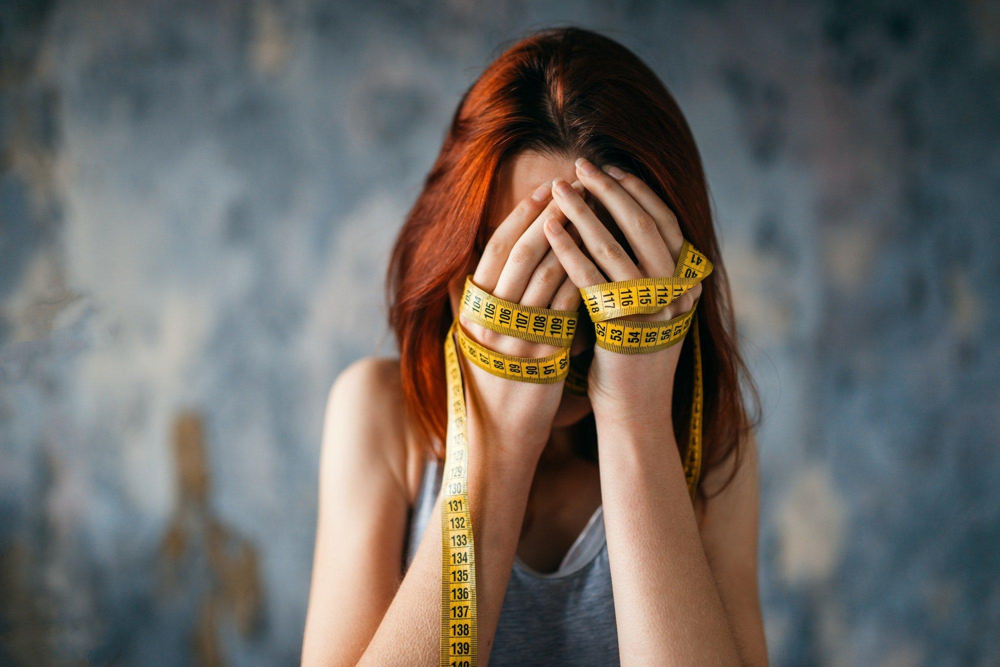 Gesichtsfett - 5 Gründe, warum dein Gesicht dicker aussieht, als es wirklich ist.