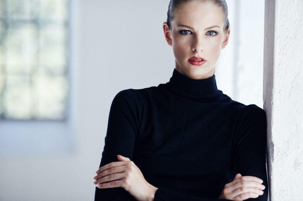 Gesichtsfett verlieren - 7 einfache Lifestyle-Tipps für ein schlankeres Gesicht.