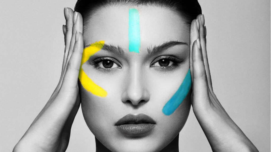 Kann Gesichts-Yoga deine Haut wirklich verändern?