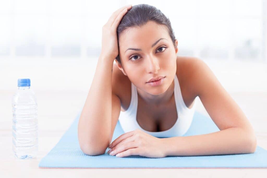 Gesichtsübungen - Was ist Yoga für das Gesicht?